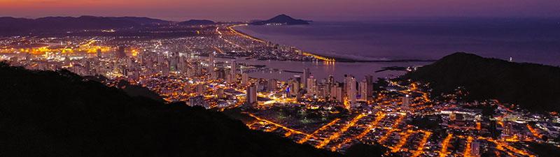 Imagem de Itajaí - SC